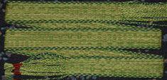MODERNE MUSTER – Brettchenweben – Kunst und Handwerk Blanket, Crochet, Modern Patterns, Arts And Crafts, Linen Fabric, Threading, Ganchillo, Blankets, Cover