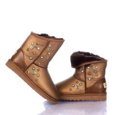 UGG 激安 Rivet Boots 5829 Jimmy Choo金