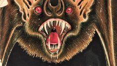 Dreams And Visions, Mammals, Brooch, Buxus, Brooches