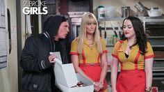 2 Broke Girls - CBS.com