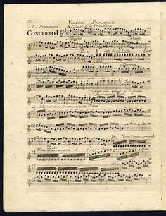Vivaldi, Four Seasons.Deko!