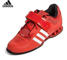 871ee678ed3b  299.99 - Adidas Adipower Weightlifting Shoes - 4.5 - Red Weight Lifting  Shoes
