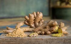 One of the things that makes ginger so interesting both to western medicine and traditional folk healers is the wide variety of benefits that are reported to come from ginger. Ginger has been shown to be effective in everything from relieving an upset tummy to slowing down cancer cells in vitro and the truth is, we still know very little about how all of ginger's benefits work. #Ginger #Health #NaturalMedicine #HawaiianGrown #Organic