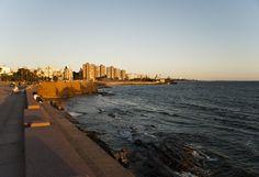 Ciudad de Montevideo, Uruguay