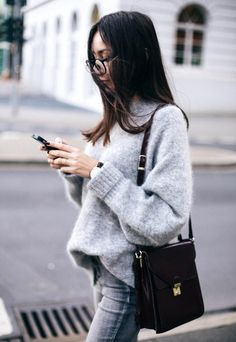 How To Build A Minimal Winter Wardrobe - The Closet Heroes                                                                                                                                                                                 More