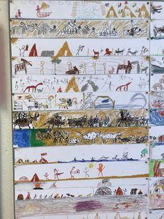 Prehistoric, Arts And Crafts, School, Prehistoric Age, Art And Craft, Prehistory, Art Crafts, Crafting