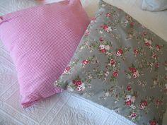 Pillows - puder