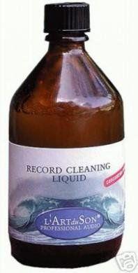 L'Art du Son Record Cleaning Liquid