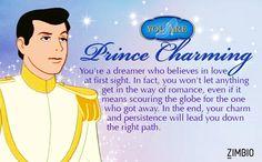 I took Zimbio's 'Cinderella' quiz and I'm Fairy Godmother! Disney Princess Quiz, Cinderella Prince, Cinderella And Prince Charming, Disney Dream, Disney Magic, Disney Art, Disney Stuff, Prince Charming Quotes, Belle And Adam