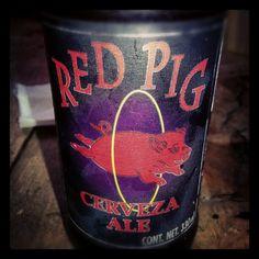 Red Pig - México