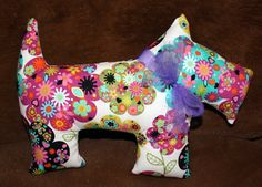 Darling Kayleighkins Dog by fluffygirlboutique on Etsy, $14.99