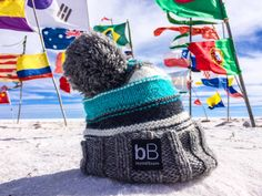 Beanies by bB beyond Beanie empowering artisans and supporting poverty alleviation projects in Bolivia. Rock a beanie. Change a life.