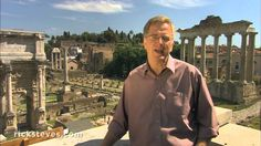 Rome, Italy: Roman Forum (+playlist)