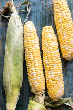 Garlic Butter Creamed Corn Chicken | halfbakedharvest.com #chicken #corn #summer #easy #dinner Corn Chicken, Joy Of Cooking, Creamed Corn, Half Baked Harvest, Garlic Butter, Fresh Herbs, Easy, Summer, Dinners