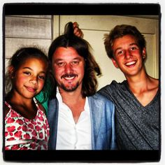4 september 2012 Bella, Alex & Jinne
