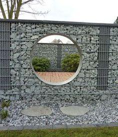 Metallzäune - Garten