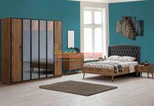 Bed, Model, Furniture, Home Decor, Decoration Home, Stream Bed, Room Decor, Scale Model