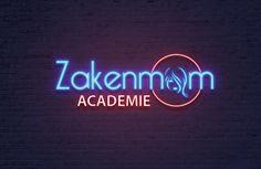 Zakenmam Academie Logo - Online Academy Plugin
