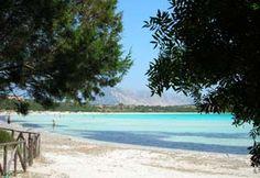 Cala Brandinchi (Sardinia)