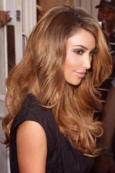 5 Fantastic Chocolate Brown Hair Colors   Hairstyles  Hair Ideas  Updos