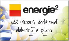 Poradenstvo a doplnkové služby od Energie2 šetria zákazníkom peniaze Energie2, a. s., je slovenská spoločnosť zabezpečujúca spoľahlivé dodávky zemného plynu a elektrickej energie. Spoločnosť je na slovenskom trhu s energetikou viac ako 5 rokov a dodáva pre všetky typy firiem, organizácie, verejný sektor aj domácnosti. Okrem Slovenska pôsobí aj v ČR, Maďarsku, Poľsku a Chorvátsku. Pod značkou Energie2 pôsobia špičkoví odborníci v oblasti energetiky na Slovensku.