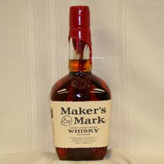 "In the 1960s and 1970s, Maker's Mark was widely marketed with the tag line, ""It tastes expensive ... and is."""