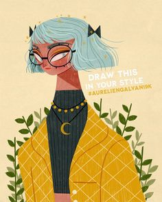 Likes, 86 Comments - Visual artist Art Style Challenge, Princess Zelda, Disney Princess, Stay At Home, Instagram Fashion, Fashion Art, Your Style, Disney Characters, Fictional Characters