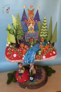 Cake Artist Reva : cake art for kids on Pinterest Peppa Pig Cakes, Disney ...