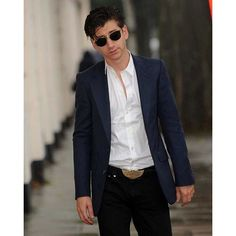 505by505/2016/10/28 07:20:44/Where is the sense of style now? #alexturner