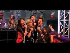 Miranda Cosgrove   Victoria Justice - Leave It All to Shine (Video Oficial)