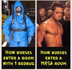 Nurse and First Responder Humor