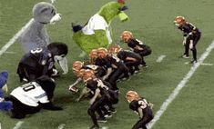 football animated GIF