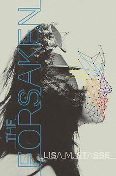 The Forsaken by Lisa M. Stasse--this book was okay. Review: http://www.wovenmyst.com/2012/07/06/the-forsaken-by-lisa-m-stasse/