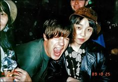 John Squire in Japan Stone Roses, Britpop, Photo Hosting, Mondays, More Photos, Carpets, Teddy Boys, Singers, Musicians