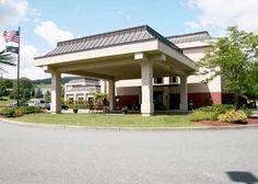Hampton Inn White River Junction Hotel, VT - Hotel Exterior