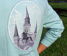 Southern Marsh Jackson Square ... want this