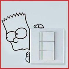 Bart vinilo