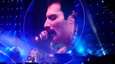 [4K] Queen + Adam Lambert - Bohemian Rhapsody [Live in Sao Paulo, Brazil]