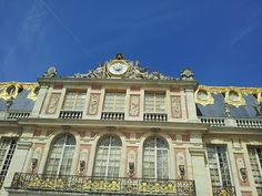 Photo By Adolesco | Pixabay   #versailles #castle #sunking #artistic #artgallery #artists #art🎨 #foodart