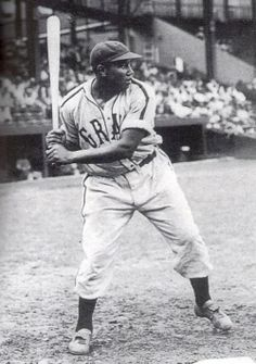 Josh Gibson - elected to National Baseball Hall of Fame in 1972