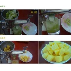 45.00$  Watch here - http://aliwkj.worldwells.pw/go.php?t=1642360810 - Apple pear orange Cucumber grass fruit  vegetable juicer 45.00$