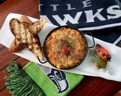5 Great Dip Recipes from Seattle Restaurants #SB48