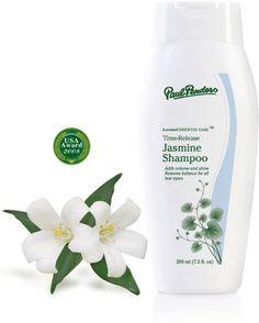 Paul Penders Jasmine Shampoo