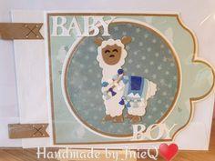 Marianne Design, Baby Cards, Kids Rugs, Alpacas, Handmade, Inspiration, Tags, Home Decor, Cards