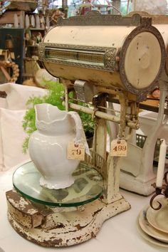 Maison Douce: Monticello Spring Home & Garden Show