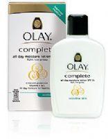 Olay Complete All Day UV Moisturizer-Sensitive Skin, spf 15