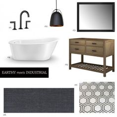 Bathroom Updates for Every Style  Increase the value of your home and create the spa-like space of your dreams!