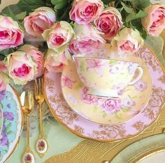 Lovely tea cup for you. #Teaware