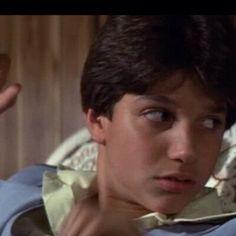 Karate Kid Movie, Karate Kid Cobra Kai, Beautiful Boys, Pretty Boys, Finn Stranger Things, Kids Fans, Ralph Macchio, 90s Movies, Perfect People