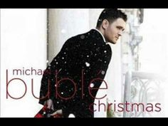 Michael Buble - Cold December Night